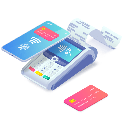 Card Present Payments